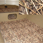 Styx River Neo Mats Boat Carpet VS Other Carpeting