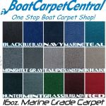 Best Marine Carpet Replacement DIY Guide